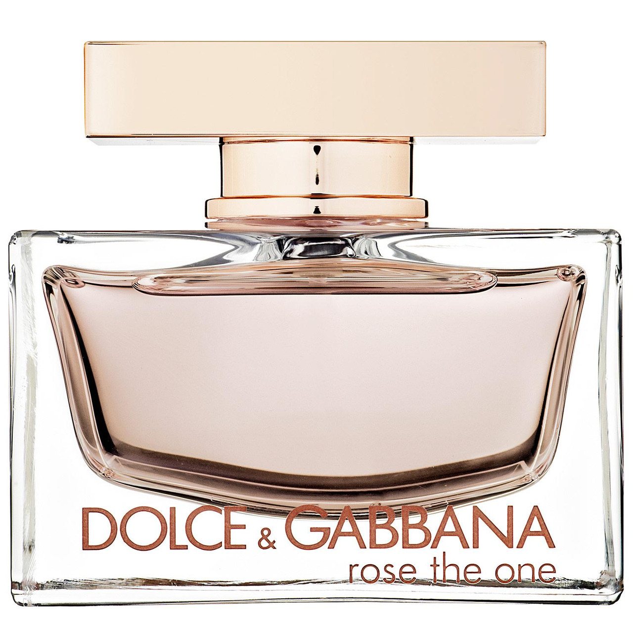 """D&G """"Rose the One"""" 75 ml"""