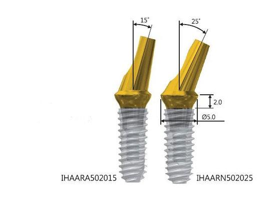 Имплантат стоматологический, фото 2