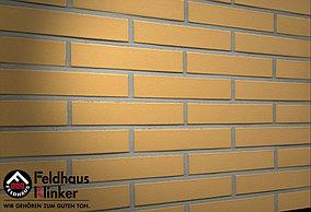 """Клинкерная плитка """"Feldhaus Klinker"""" для фасада и интерьера R200 amari liso"""