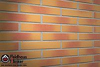 """Клинкерная плитка """"Feldhaus Klinker"""" для фасада и интерьера R208 classic"""