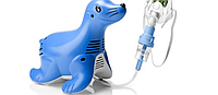 Компрессорный ингалятор Philips Respironics Sami The Seal Nebulizer Compressor