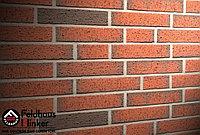 """Клинкерная плитка """"Feldhaus Klinker"""" для фасада и интерьера R313 ardor rugo, фото 1"""