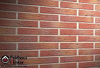 """Клинкерная плитка """"Feldhaus Klinker"""" для фасада и интерьера R332 carmesi multi mana, фото 1"""