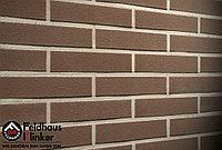 """Клинкерная плитка """"Feldhaus Klinker"""" для фасада и интерьера R500 geo liso, фото 1"""