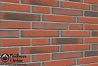 """Клинкерная плитка """"Feldhaus Klinker"""" для фасада и интерьера R788 planto ardor venito, фото 1"""