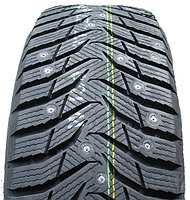Зимние шины 195/65 R15 KUMHO WinterCraft Ice WI31