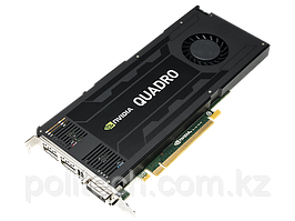HP NVIDIA Quadro K4200 4GB Graphics for Z230T, Z440, Z640, Z840;
