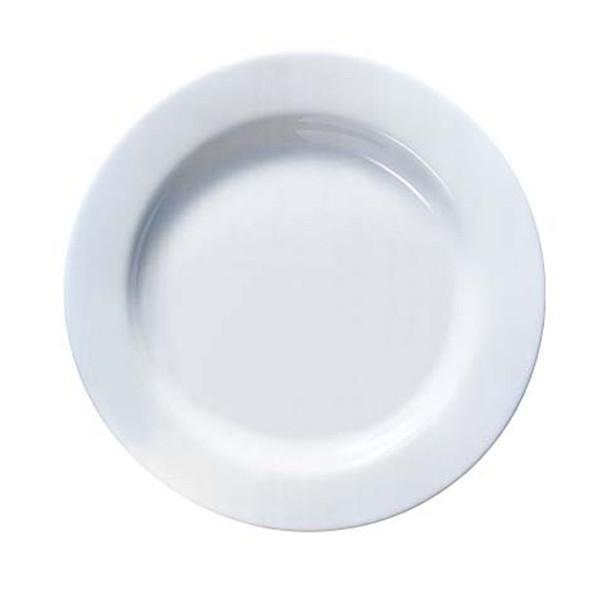Тарелка обеденная Luminarc  Evolution Peps 255 мм