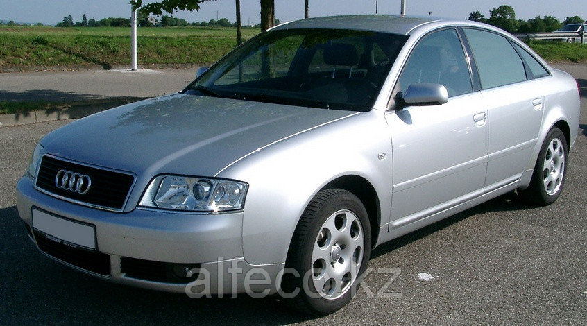 Audi A6 all АКПП и МКПП