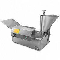 Аппарат для приготовления и жарки пончиков АПЖП-1 настольный (930х470х530 мм, 20 л, 3кВт, 220В)