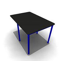 Детский  Стол игровой для малой мобильной группы населения Размеры: 1500х1000х1170мм