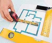 Услуги по оформлению перепланировки, переоборудования и реконструкции