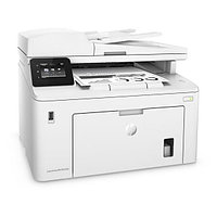 МФУ HP LaserJet Pro MFP M227fdw (G3Q75A) Printer (A4) , Printer/Scanner/Copier/ADF/Fax, 1200 dpi, 28 ppm, 256 MB, 800 MHz, 250 pages tray, Print