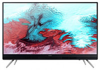 "Телевизор Samsung UE49K5100AUXCE 49""/124 cm, LED TV, Flat FHD, HyperReal, Picture Quality Index 200 GHZ, DVB-T2/C/S2, CI+ (1.3), HDMI (2), USB (1)."