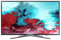 Телевизор Samsung UE49K5500A 124см, LED TV,Flat FHD, SMART, Quad-Core, HyperReal, Picture Quality Index 400, DVB-T2/C/S2, CI+ (1.3), Anynet+