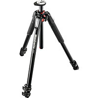 Manfrotto MK055XPRO3 with MVH500AH