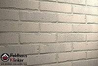 """Клинкерная плитка """"Feldhaus Klinker"""" для фасада и интерьера R732 vascu crema toccata, фото 1"""