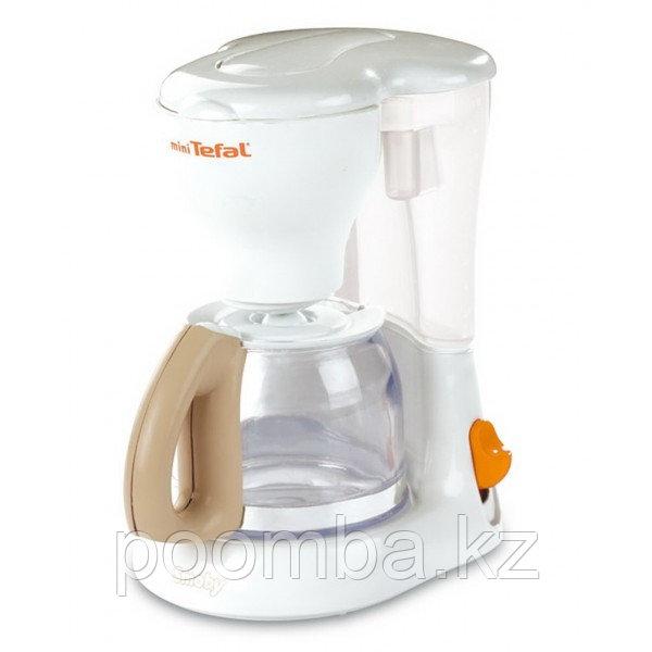 Игрушка для кухни Кофеварка Тefal
