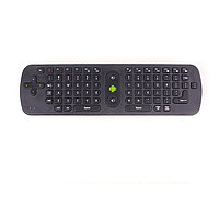 "Мини клавиатура ""Mini Wirelees Gyroscope Keyboard for Android TV BOX,PC and Smart TV,Black,2.4GHz M:RC11"""