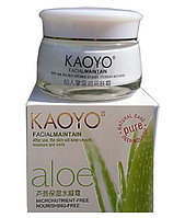 Увлажняющий крем Kaoyo, алоэ