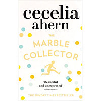Ahern C.: The Marble Collector 889111