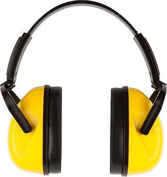 (11171) Наушники DEXX защитные, складное пластиковое оголовье