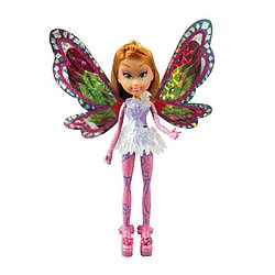 "Winx Club ""Tynix Mini Magic"" Флора"