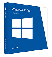 Обновление операционной системы MS Windows 8.1 Professional (FQC-08498) Russian Upgrade OLP A Gov Get2Mdrn Promo