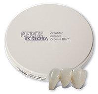 Циркониевые диски Kerox для CAD/CAM, фото 1