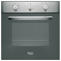 Духовой шкаф  Hotpoint-Ariston FHS 21 IX