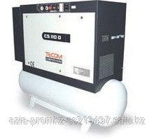Винтовой компрессор CS 75 D 12,5 (ресивер 500 л.)