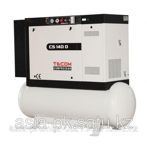 Винтовой компрессор CS 140 D 12,5