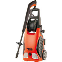 Моечный аппарат Annovi Reverberi Black& Decker PW 1700 SPM