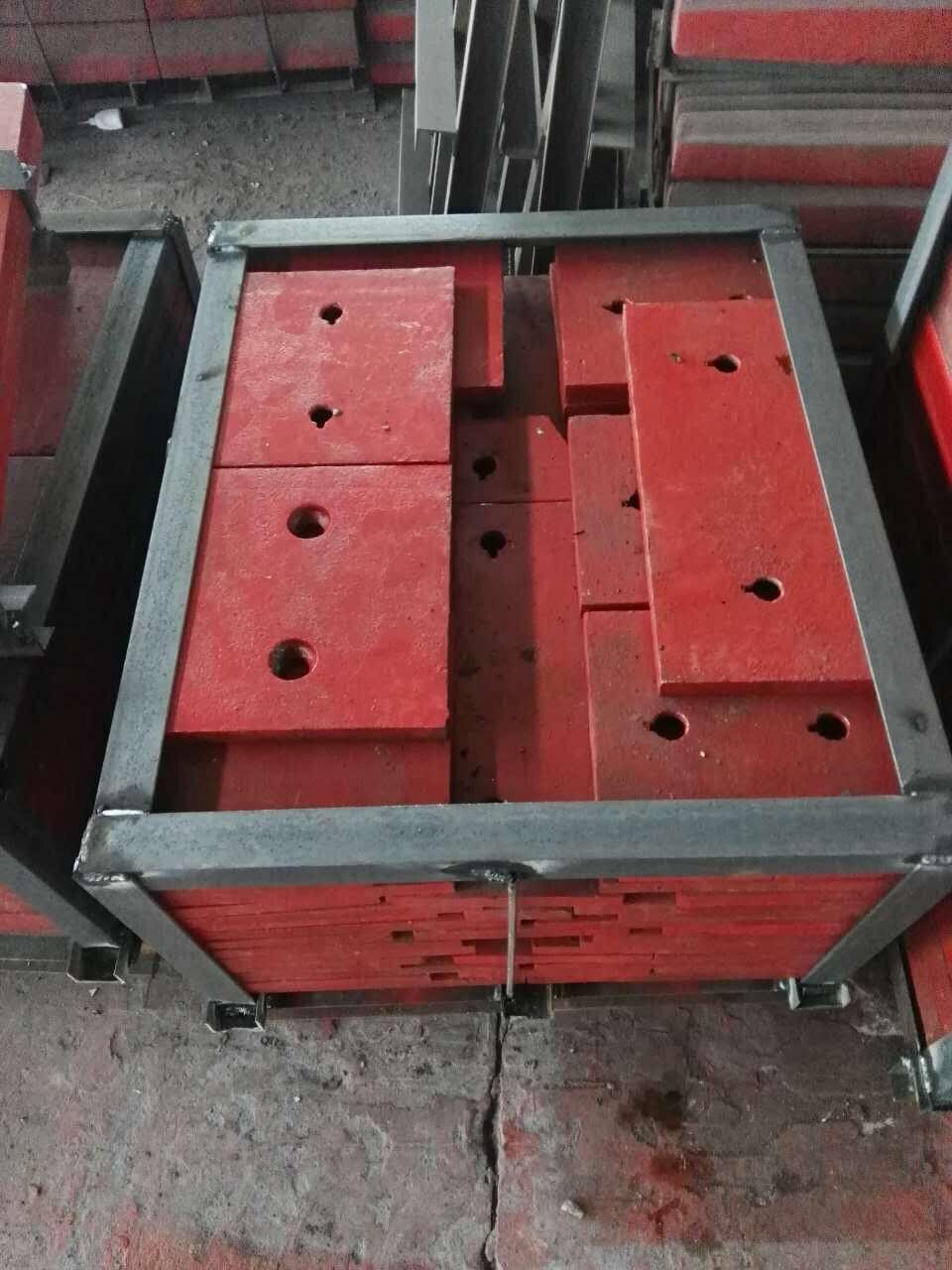 Запчасти запасные части для дробилок дсу дск из Китая