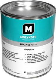 Dow Corning Molykote HSC Plus paste 1 kg