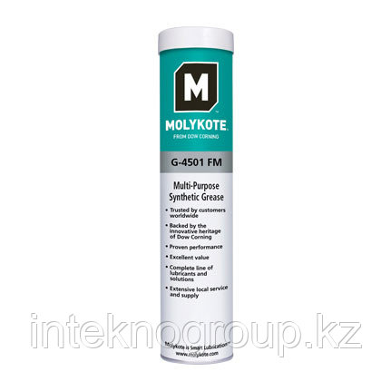 Dow Corning Molykote G-4501 paste 0.4kg