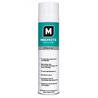 Dow Corning Molykote PTFE N-UV spray 400 мл.