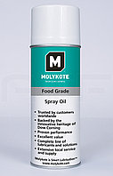Dow Corning Molykote Food Machinery spray 400 мл.
