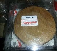 705151 Фланец Manitou