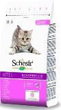 Schesir 1.5кг Сухой корм для котят, фото 1
