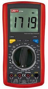 Мультиметр UT70A. Внесен в реестр СИ РК