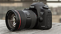 Фотоаппарат Canon EOS 5D MARK III KIT 24-105 L IS USM гарантия 2 года