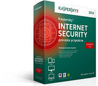 Антивирус Kaspersky Internet Security Multi-Device (BOX) Продление 2ПК/1 год