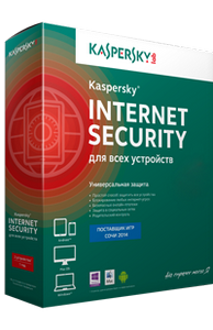 Антивирус Kaspersky Internet Security Multi-Device (BOX) Продление 5ПК/1 год  - Market Place в Алматы