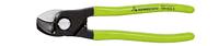 Ножницы для кабеля D 15 без раскрывающей пружины (макс. диаметр кабеля Ø 15 мм)
