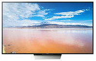 "Телевизор Sony KD-85XD8505 85"", LED,4K HDR, X1, Triluminos,MF800Hz,Android TV,DVB-T/T2/C/S/S2,Wi-Fi /Bluetooth,HDMIx4,USBx3"