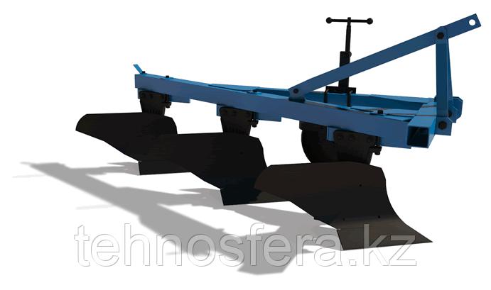 Плуг навесной FINIST ПЛН 3-35