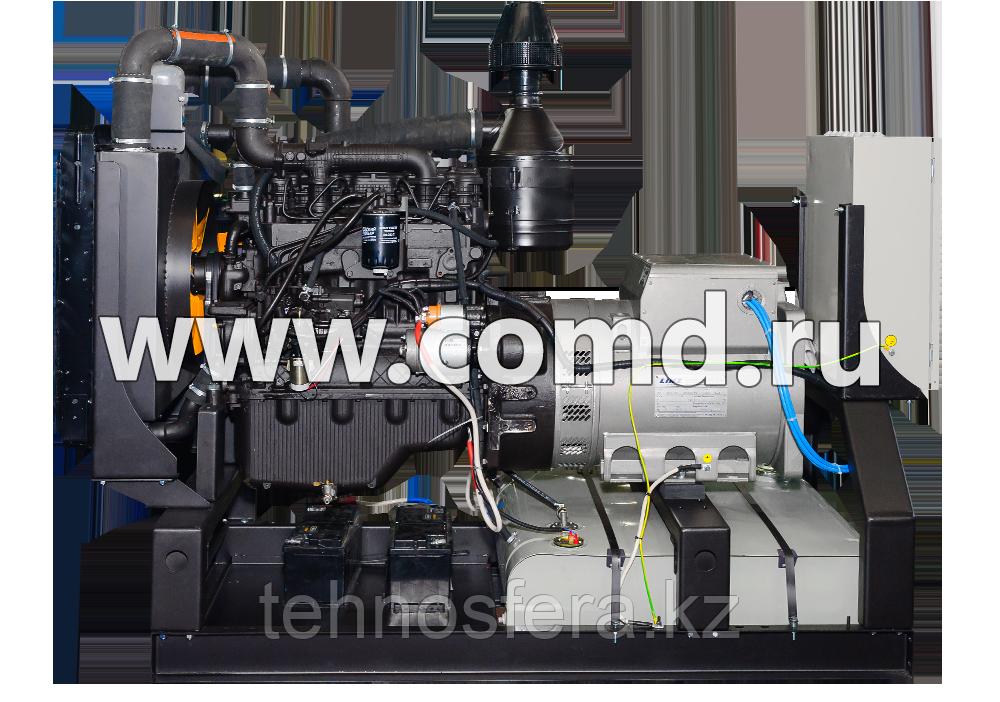 Дизельная электростанция АД-50 (ММЗ)