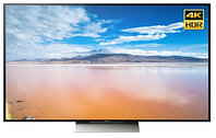 "Телевизор Sony KD-65XD9305 65"", Android TV, 4K UHD, 1000000:1, 3840x2160, Edge LED, Динамики 7,5 Вт + 7,5 Вт + 7,5 Вт + 7,5 Вт, Ethernet LAN"