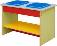 Стол игровой (песок, вода)
